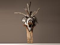 Amazone headdress