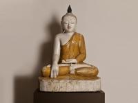Buddha Mandalay Birma