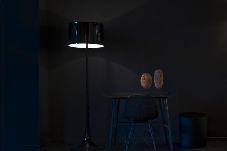 Chair Table moooi Light flos