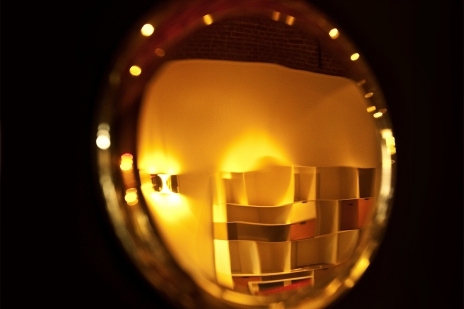 lighting michael anastassiades beauty mirror